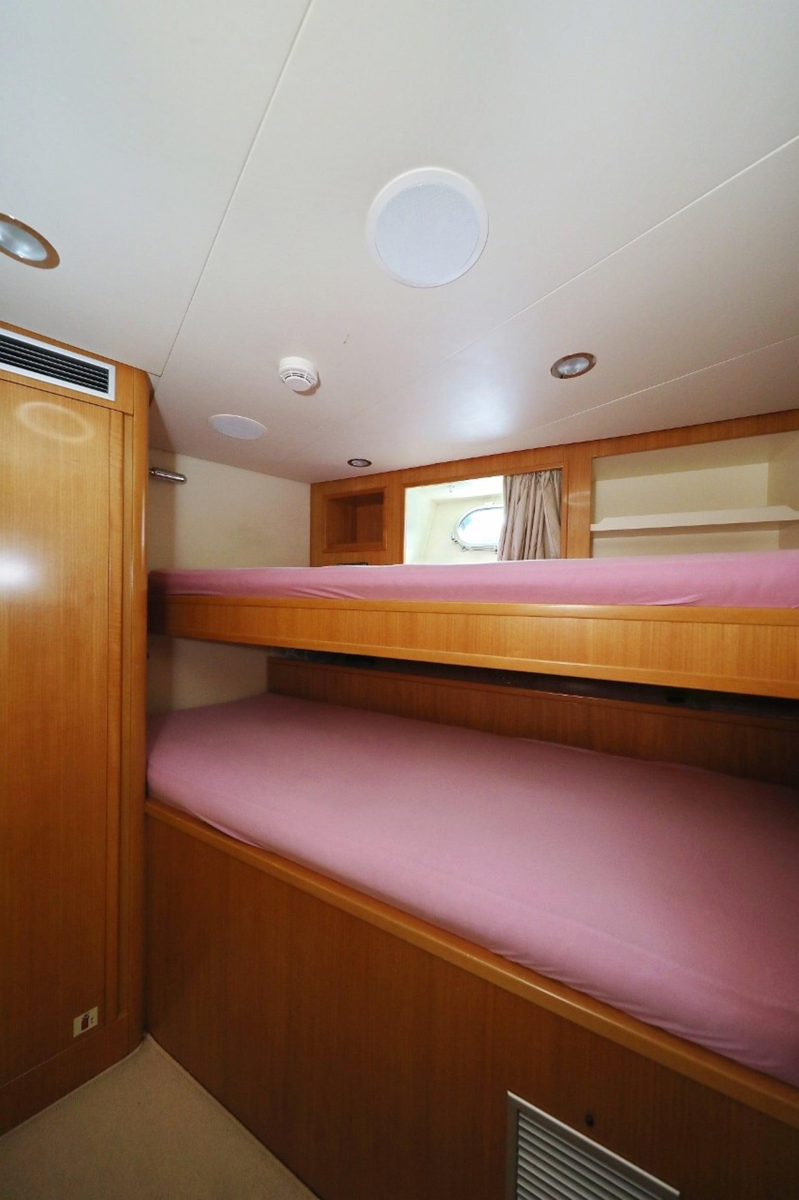 M/Y Custom Line 112 Next Yacht #29