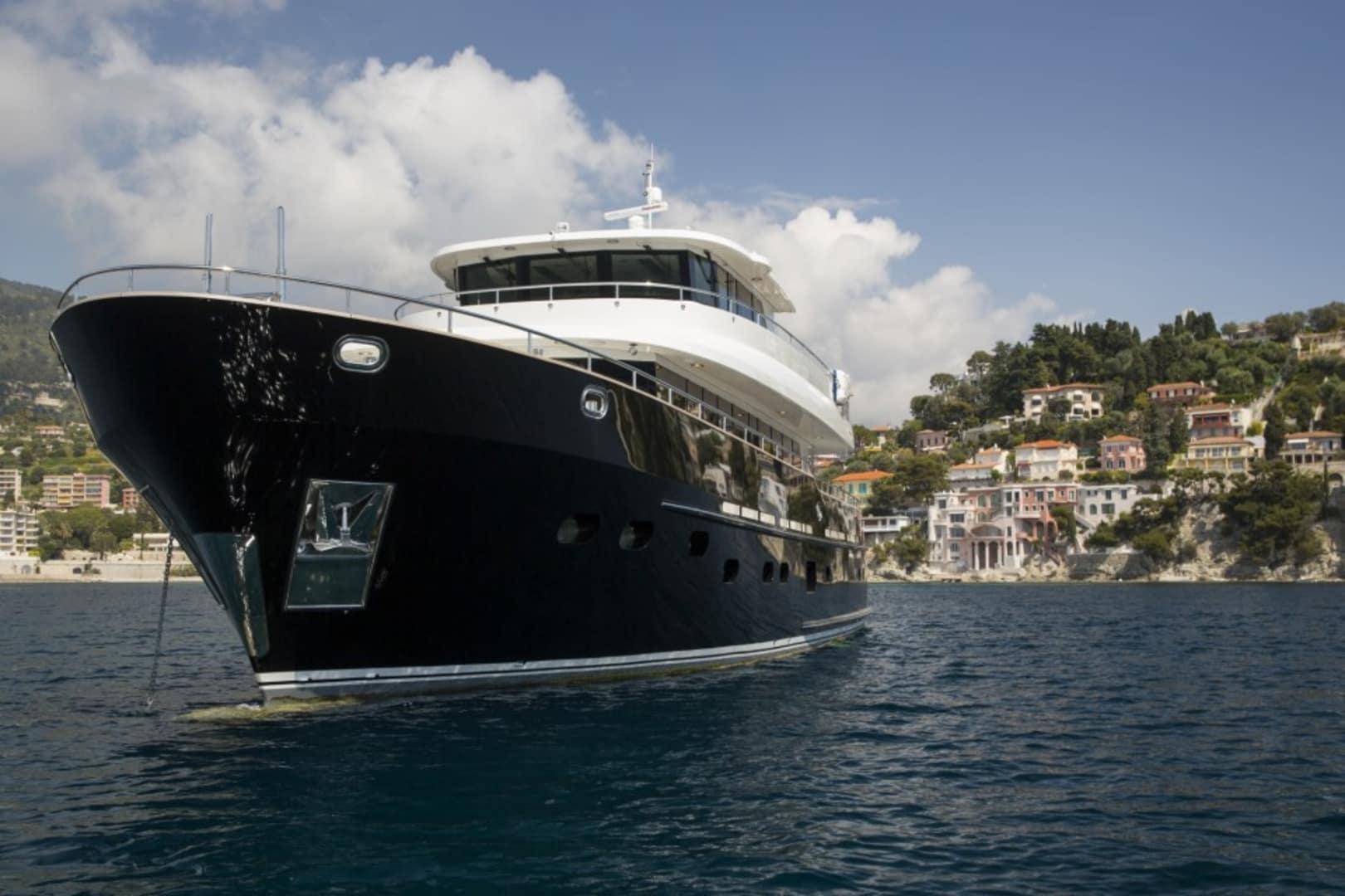 M/Y Destiny Yacht #6