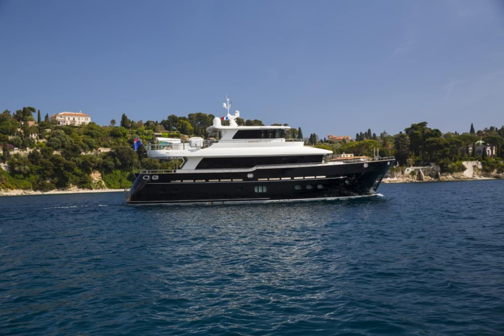M/Y Destiny Yacht #7