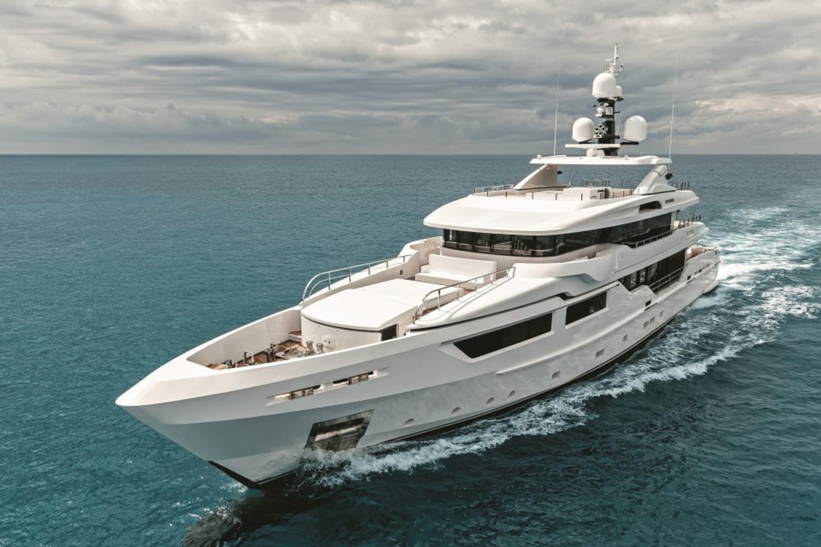 M/Y Entourage Yacht #3
