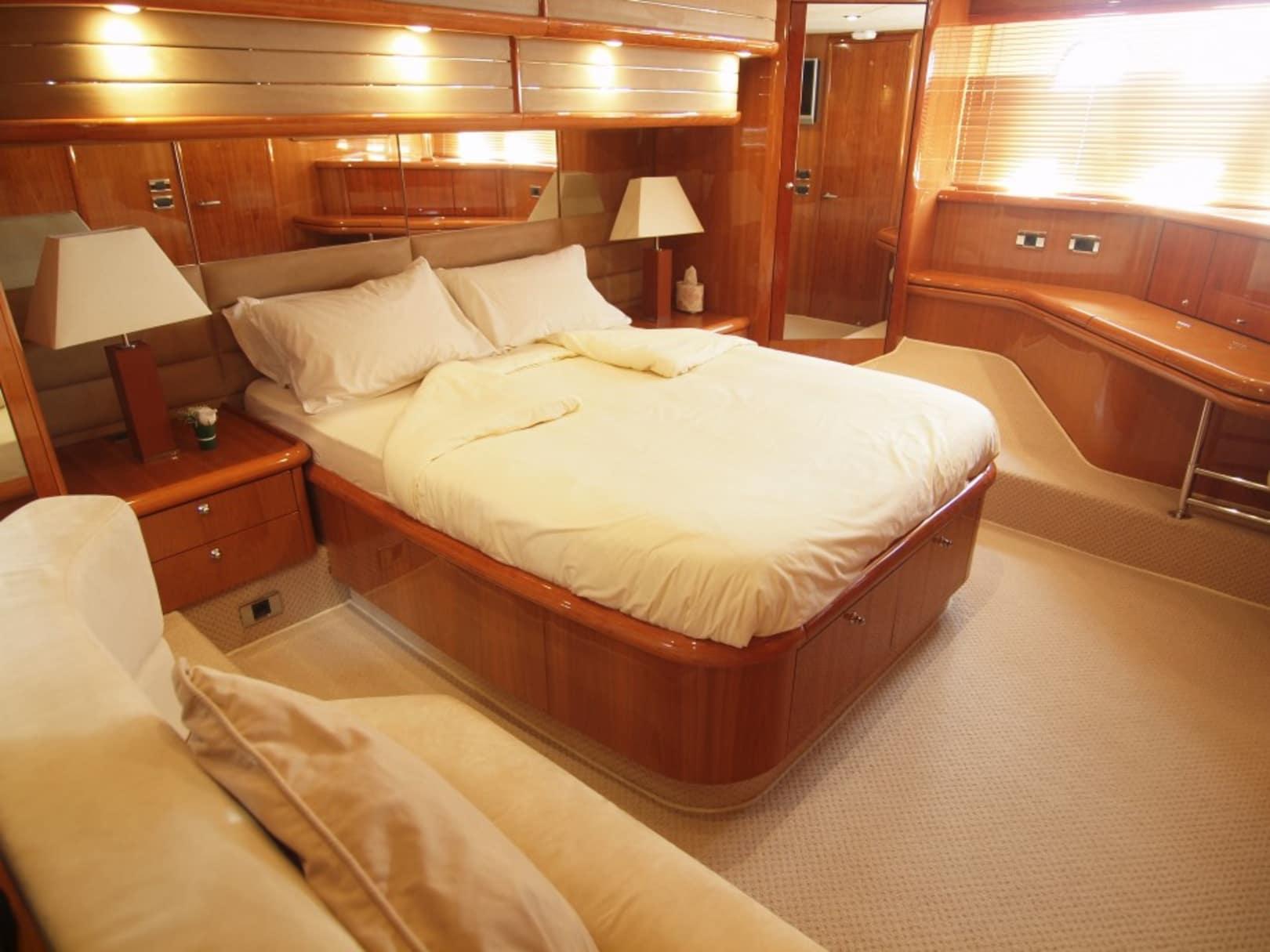 M/Y Seralin Yacht #15