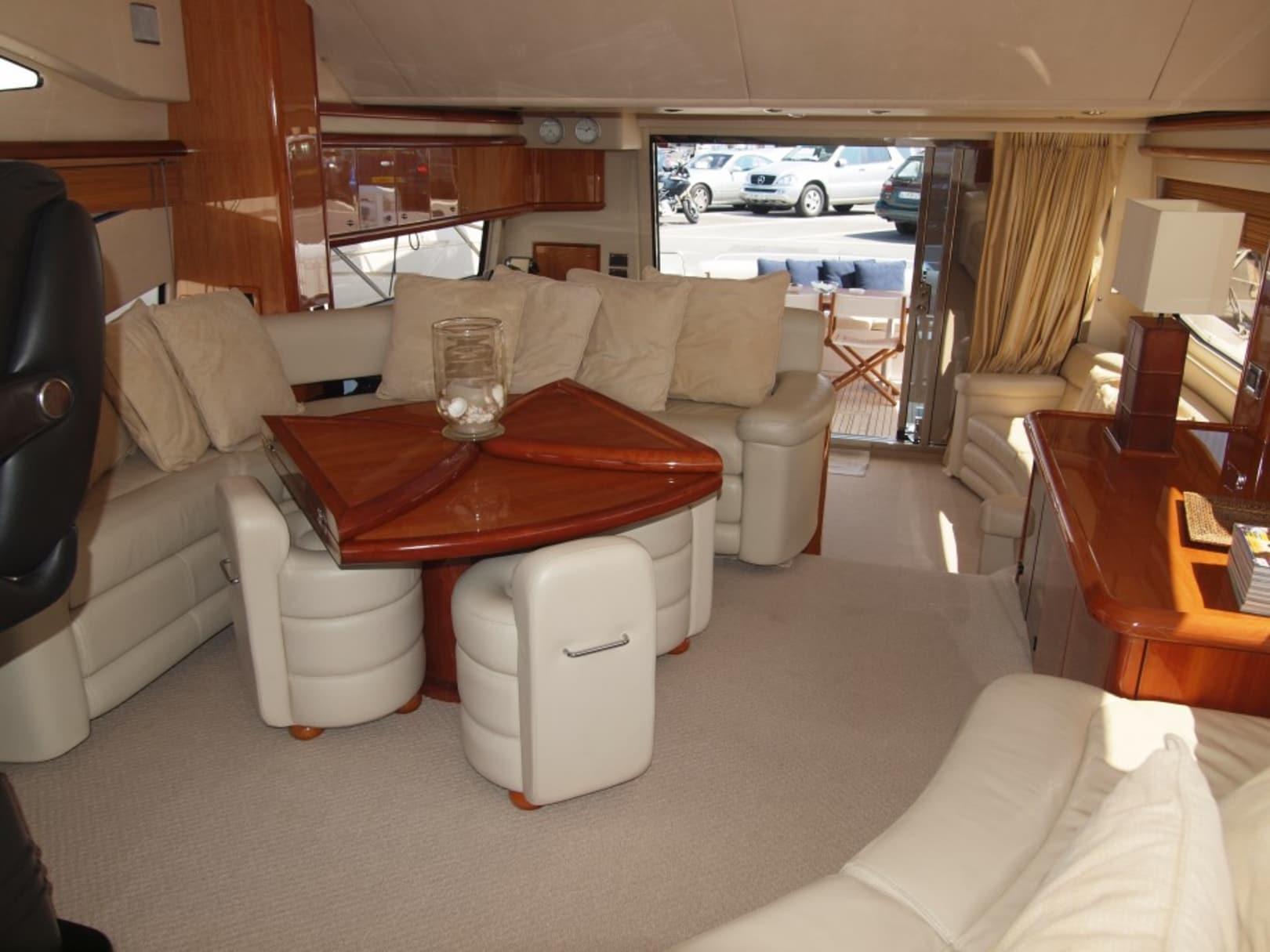 M/Y Seralin Yacht #8