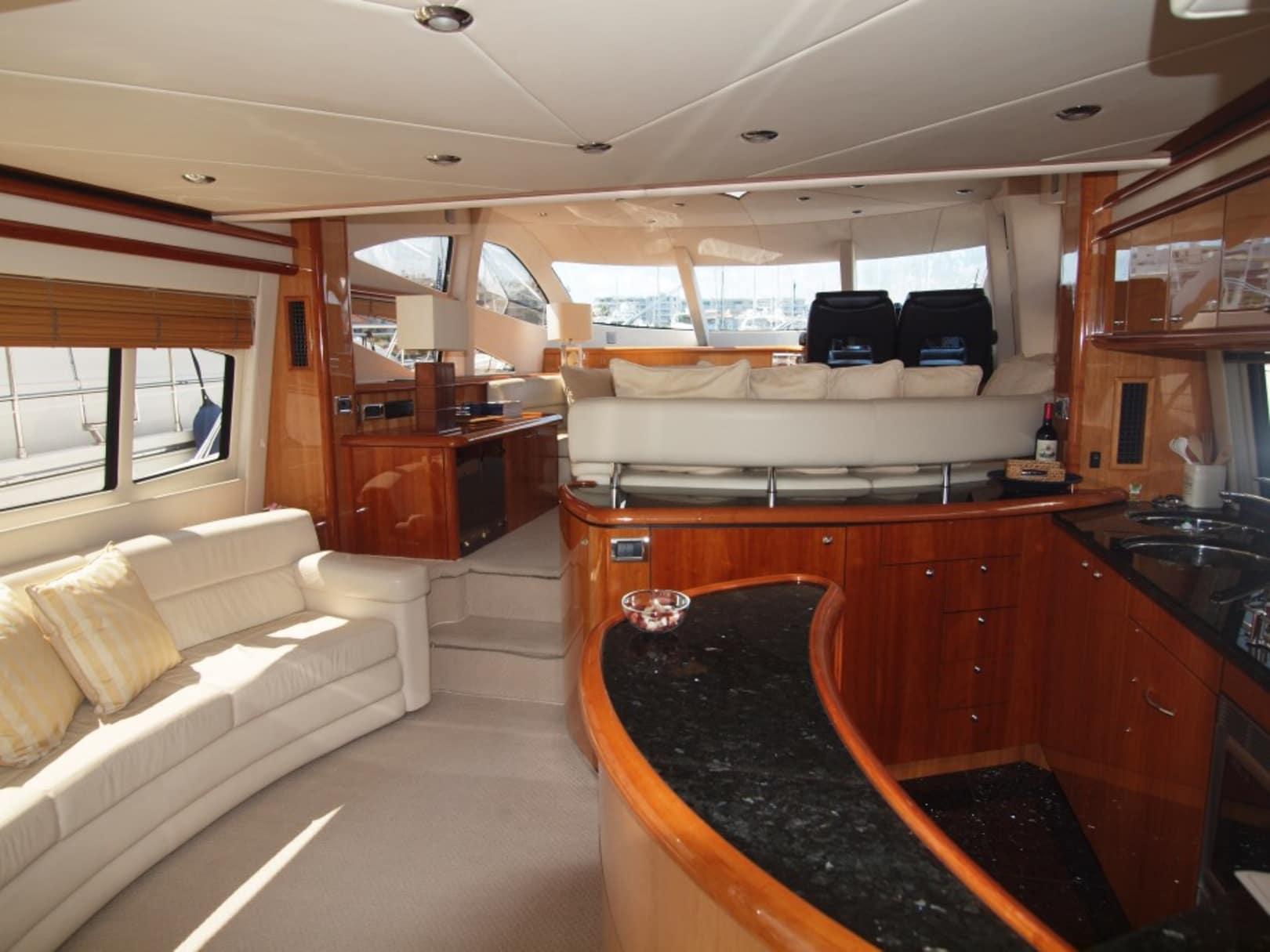M/Y Seralin Yacht #9