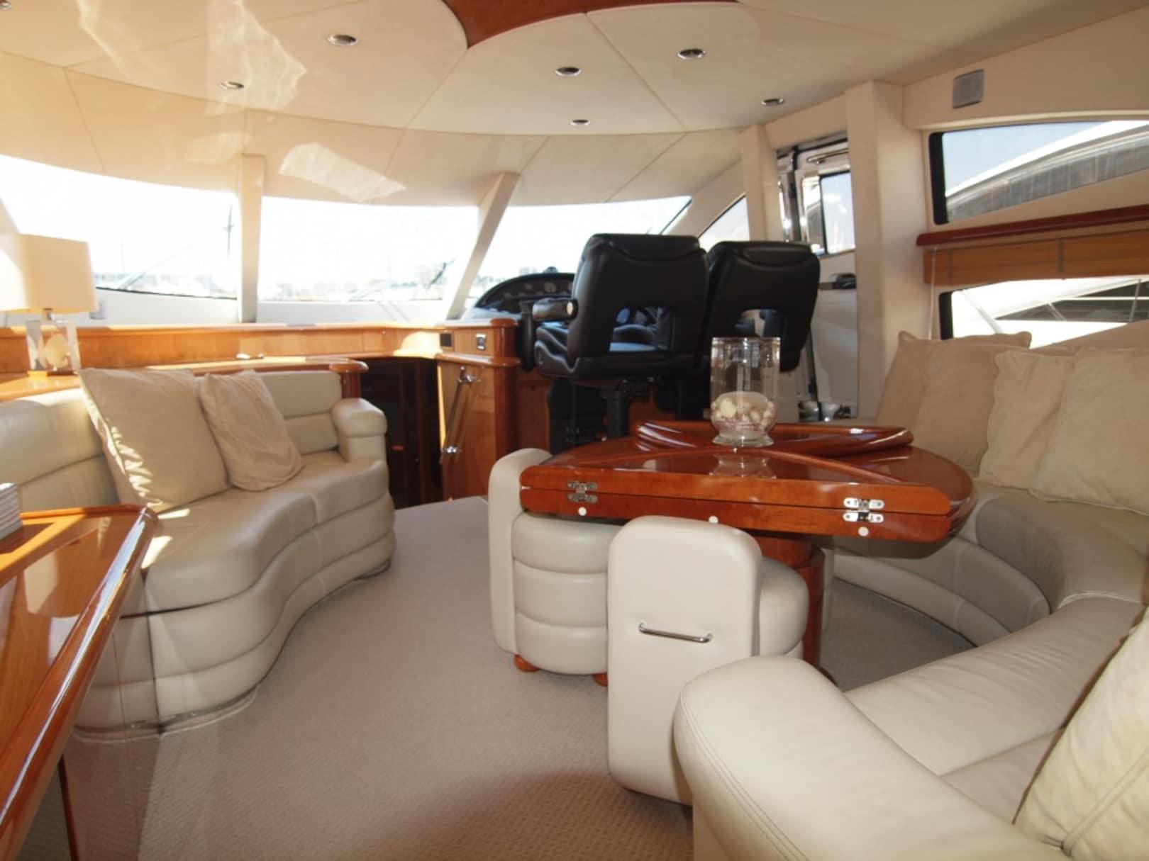 M/Y Seralin Yacht #10