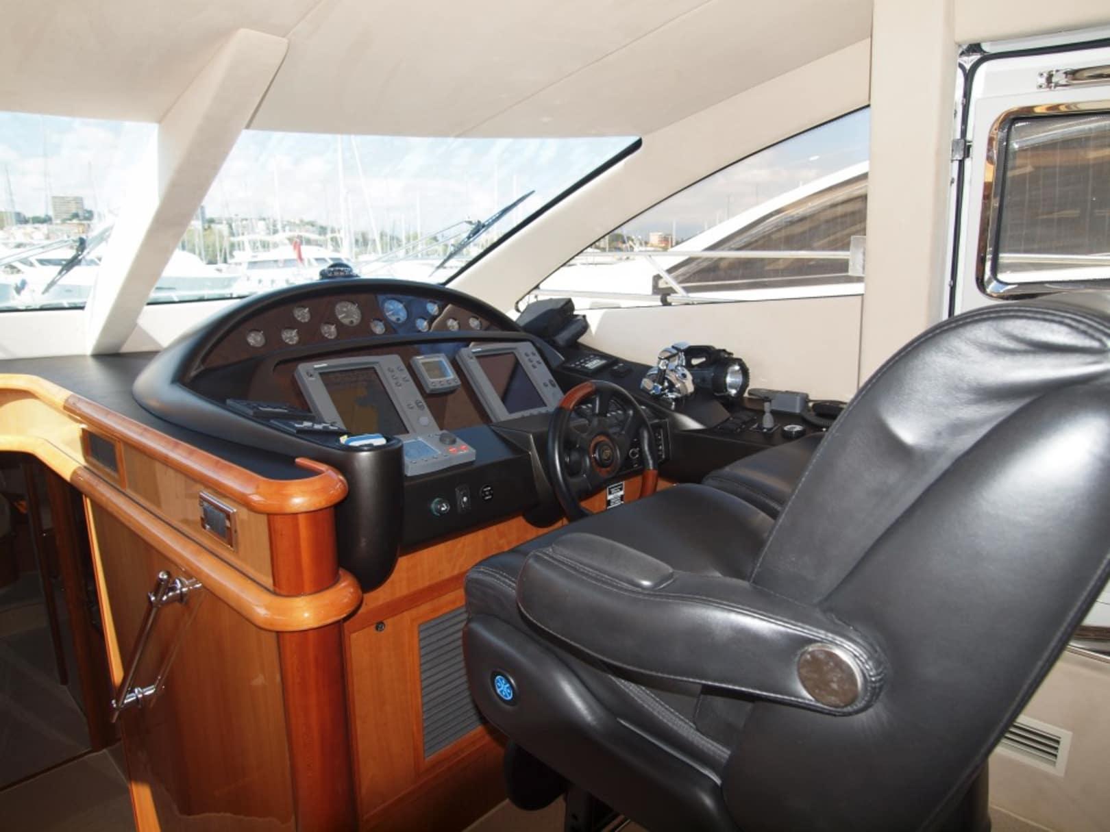 M/Y Seralin Yacht #7