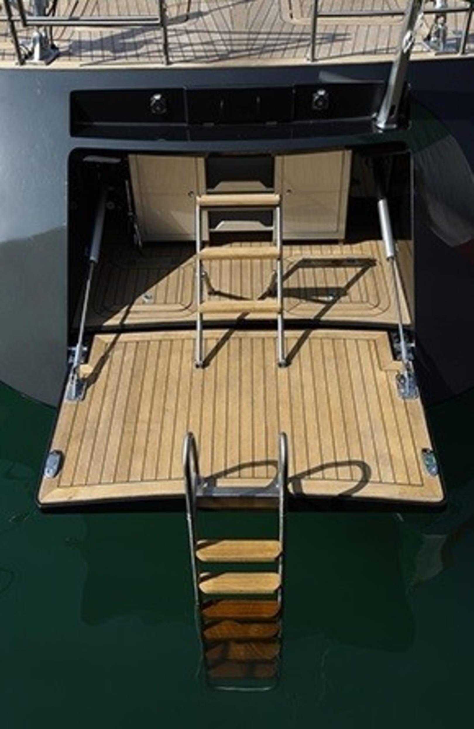 S/Y Xnoi Yacht #7