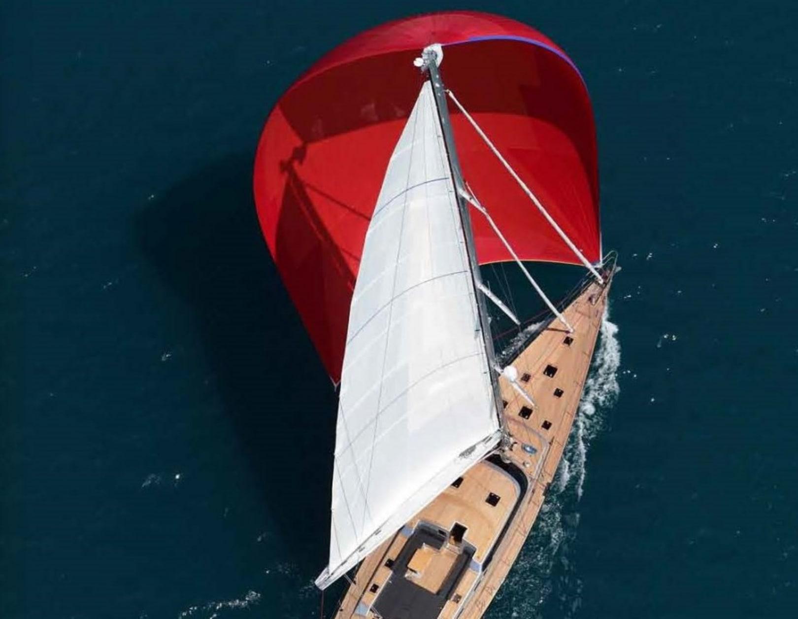 S/Y Xnoi Yacht #6