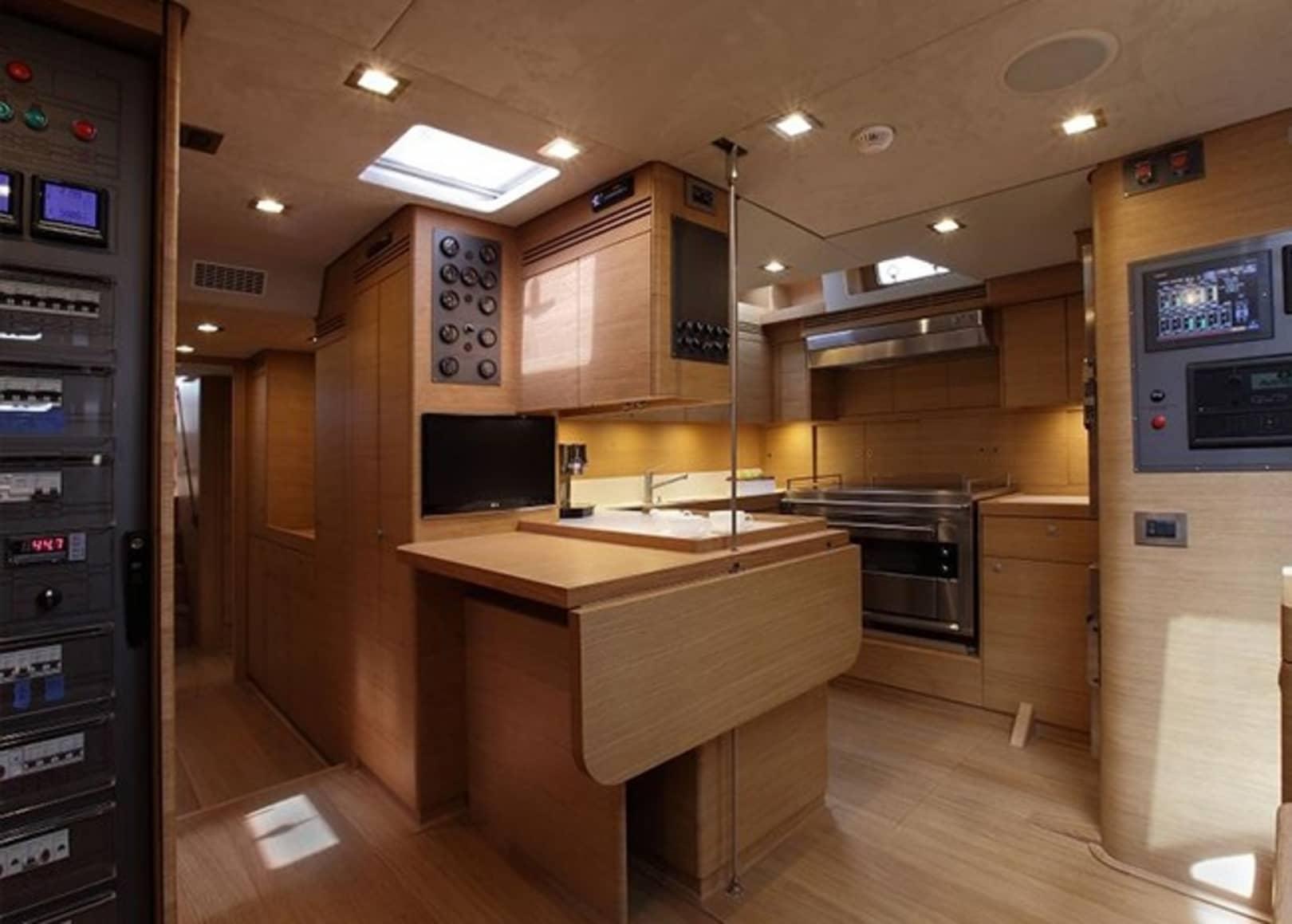 S/Y Xnoi Yacht #15