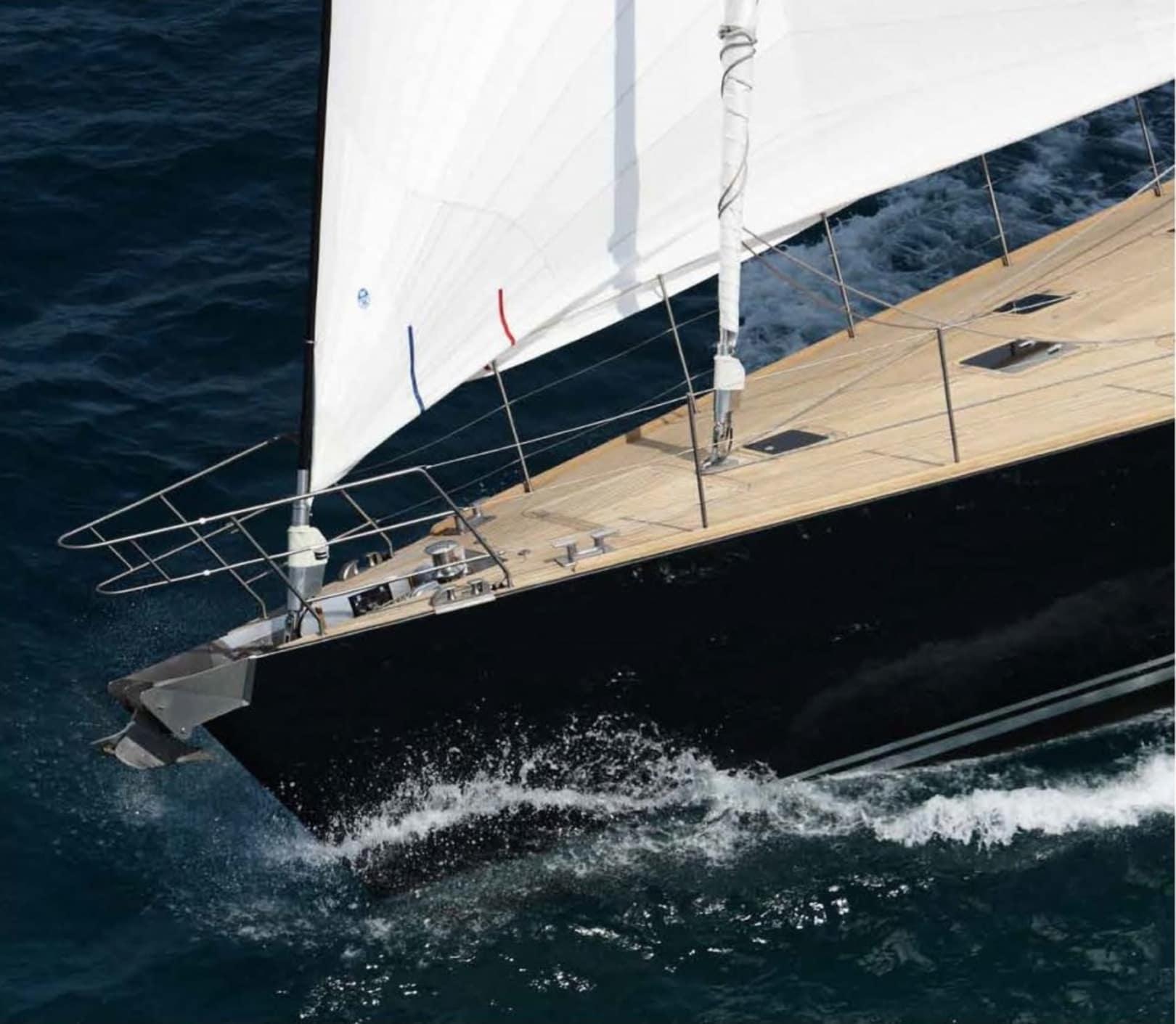 S/Y Xnoi Yacht #4