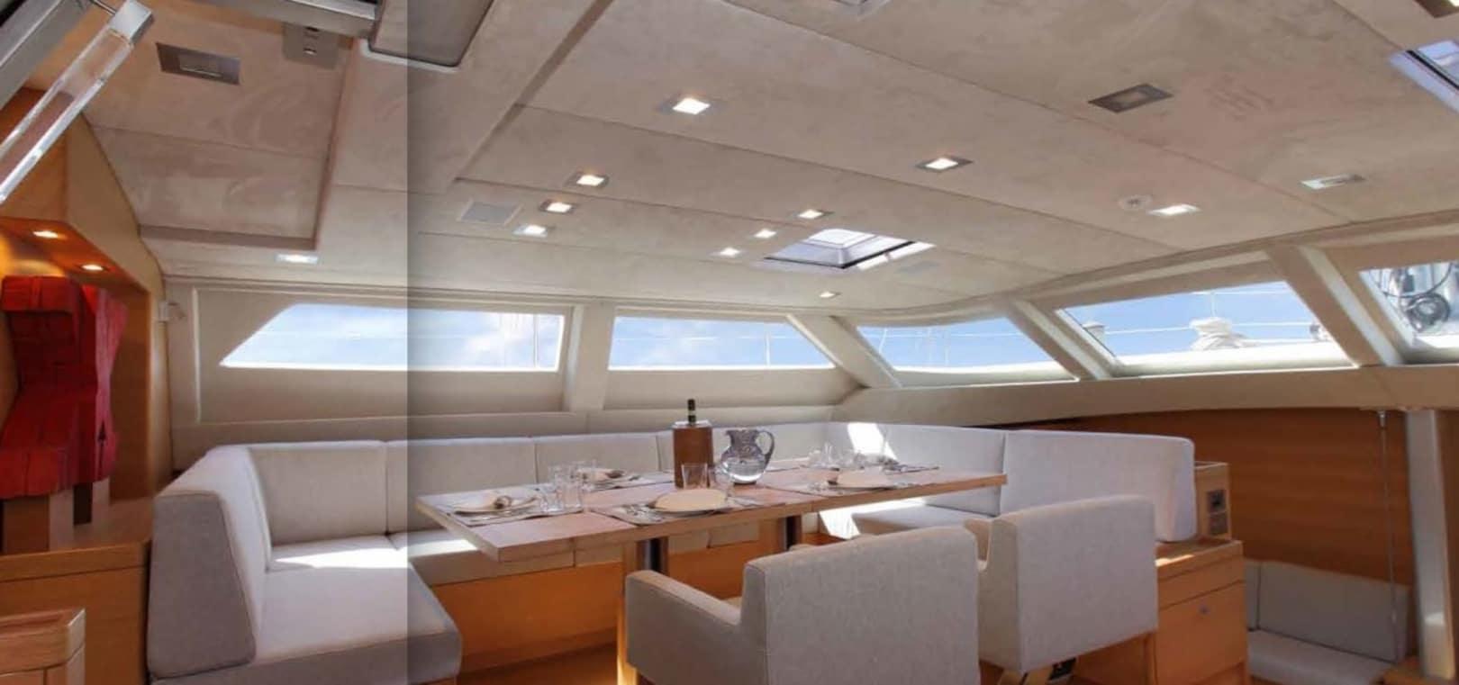 S/Y Xnoi Yacht #14