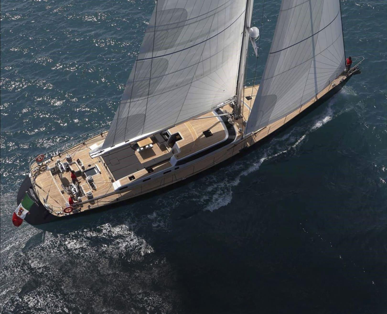 S/Y Xnoi Yacht #1