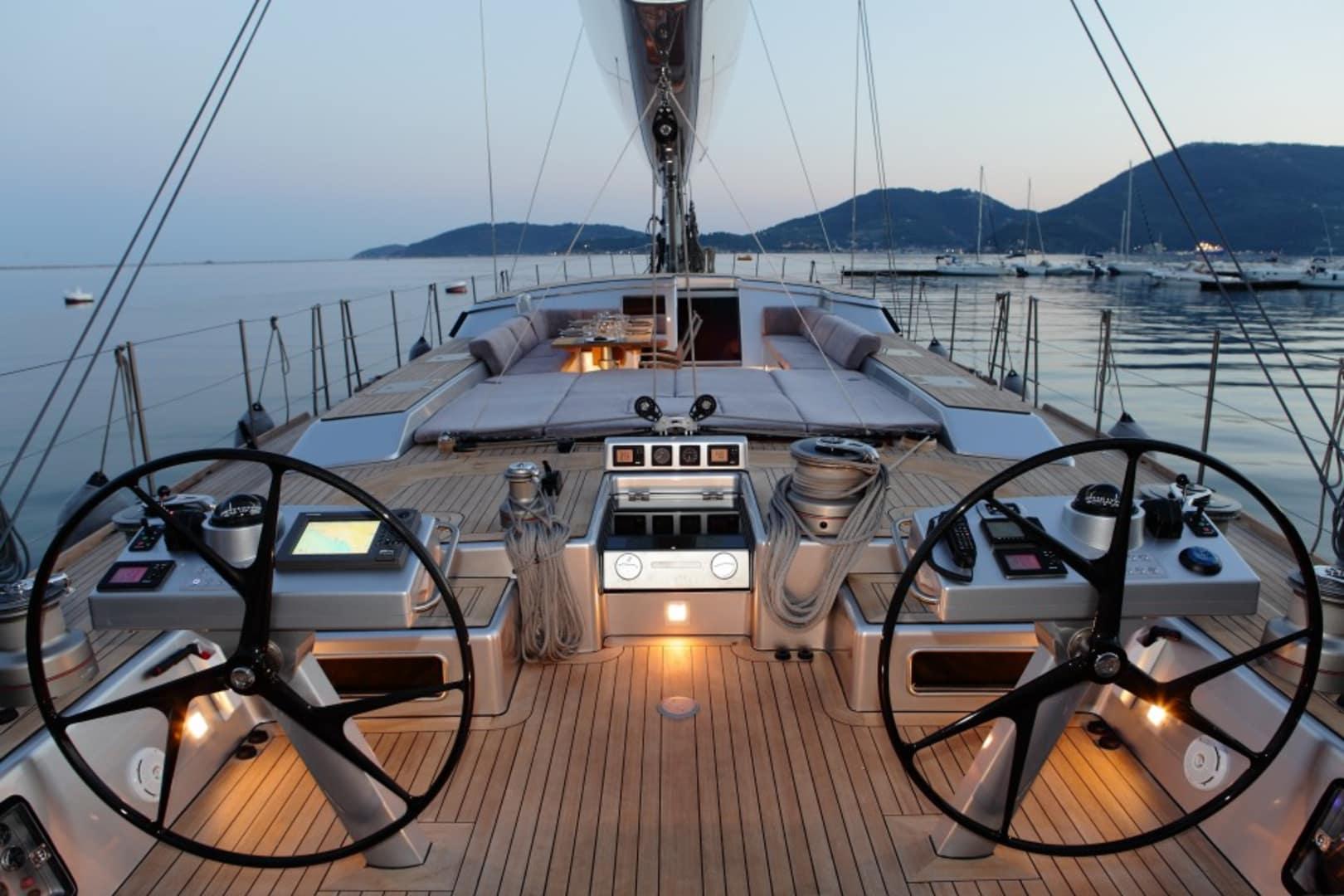 S/Y Xnoi Yacht #3
