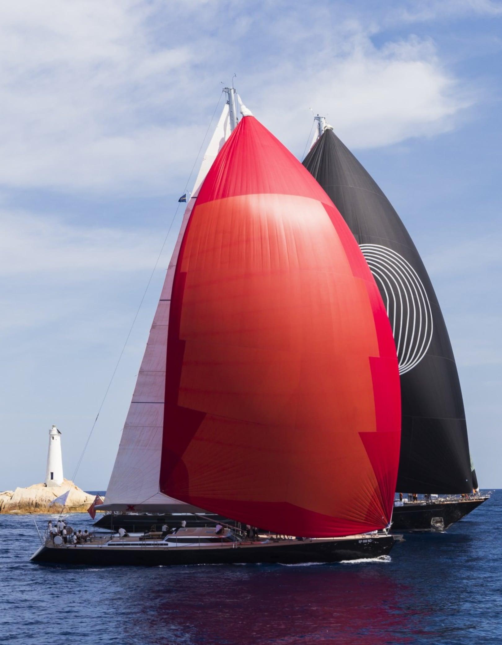 S/Y Xnoi Yacht #5