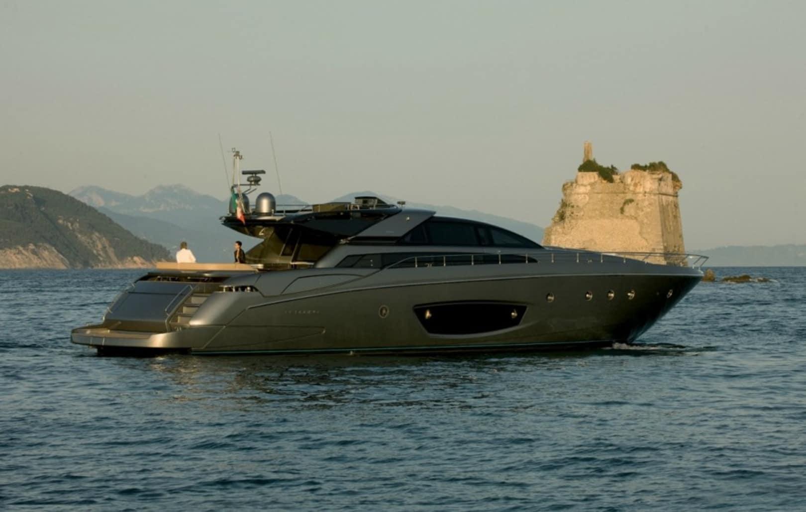 M/Y Rhino A Yacht #6
