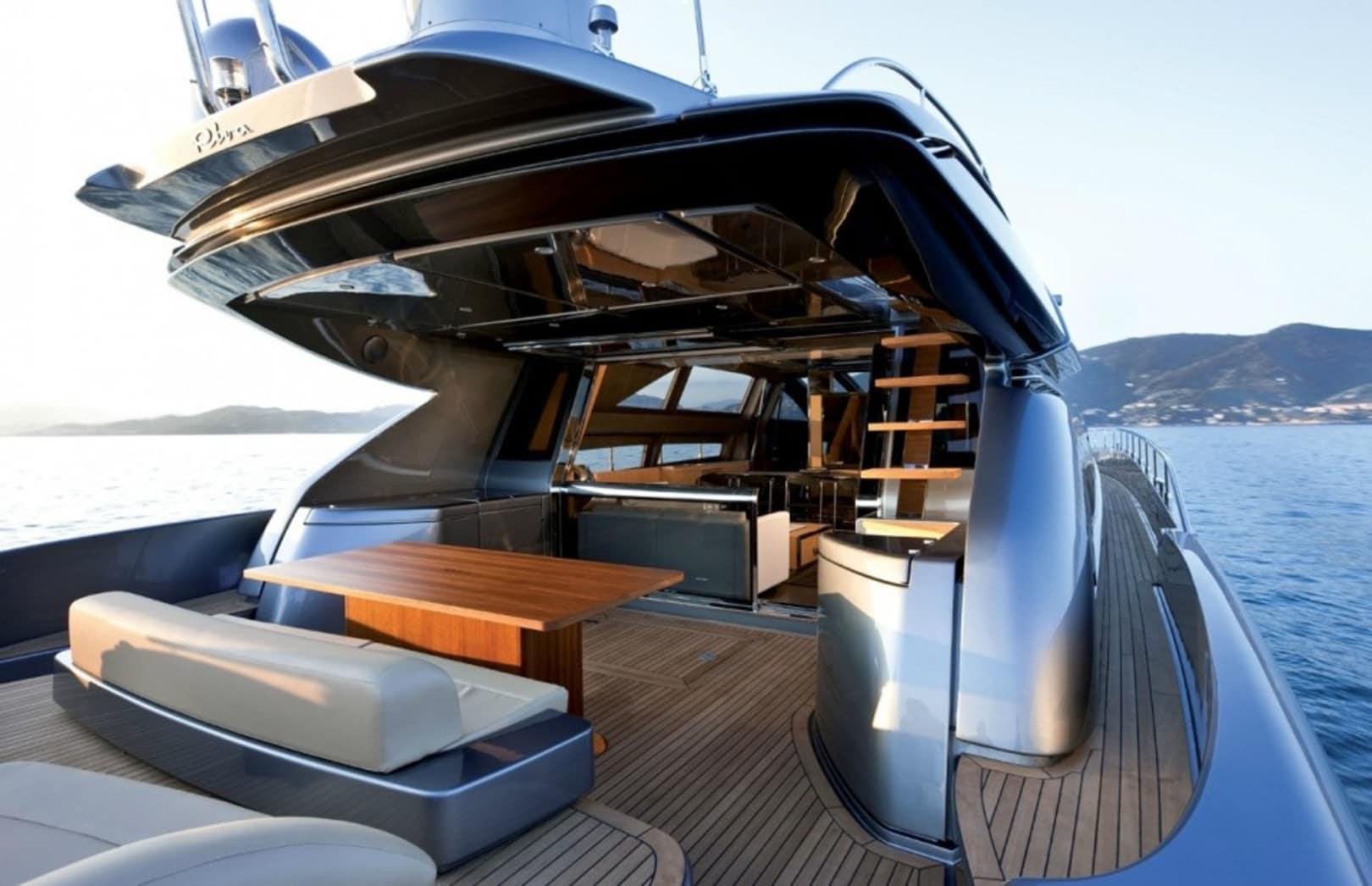 M/Y Rhino A Yacht #10