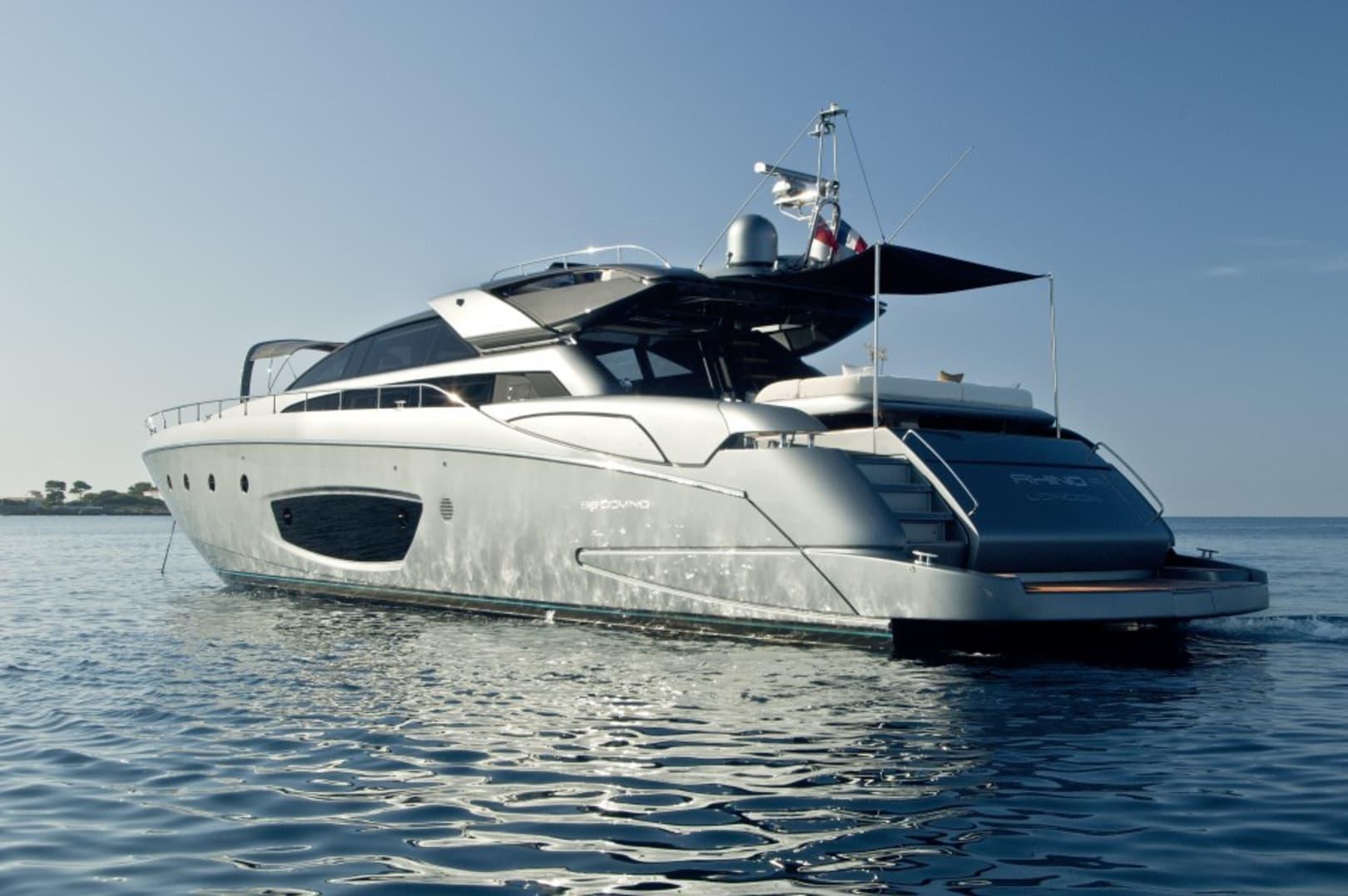 M/Y Rhino A Yacht #5