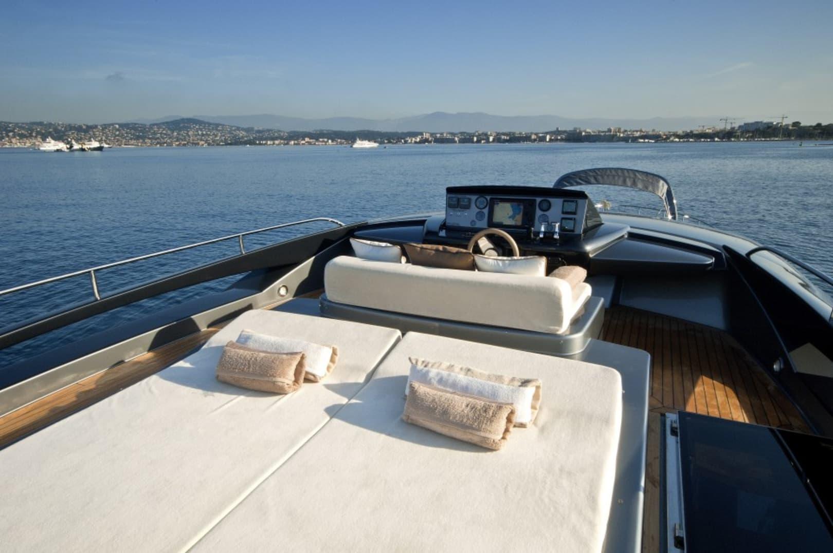 M/Y Rhino A Yacht #12