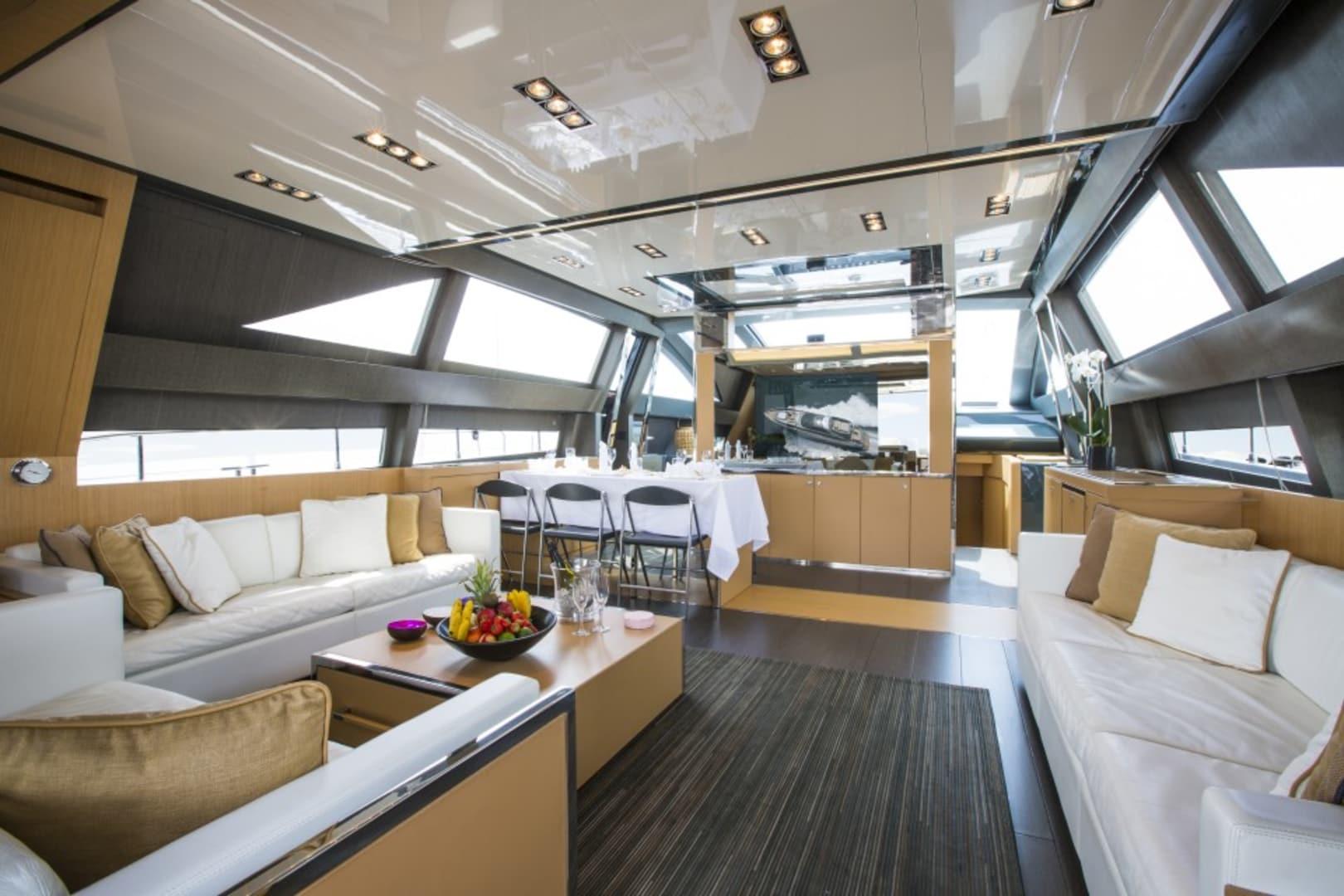 M/Y Rhino A Yacht #2