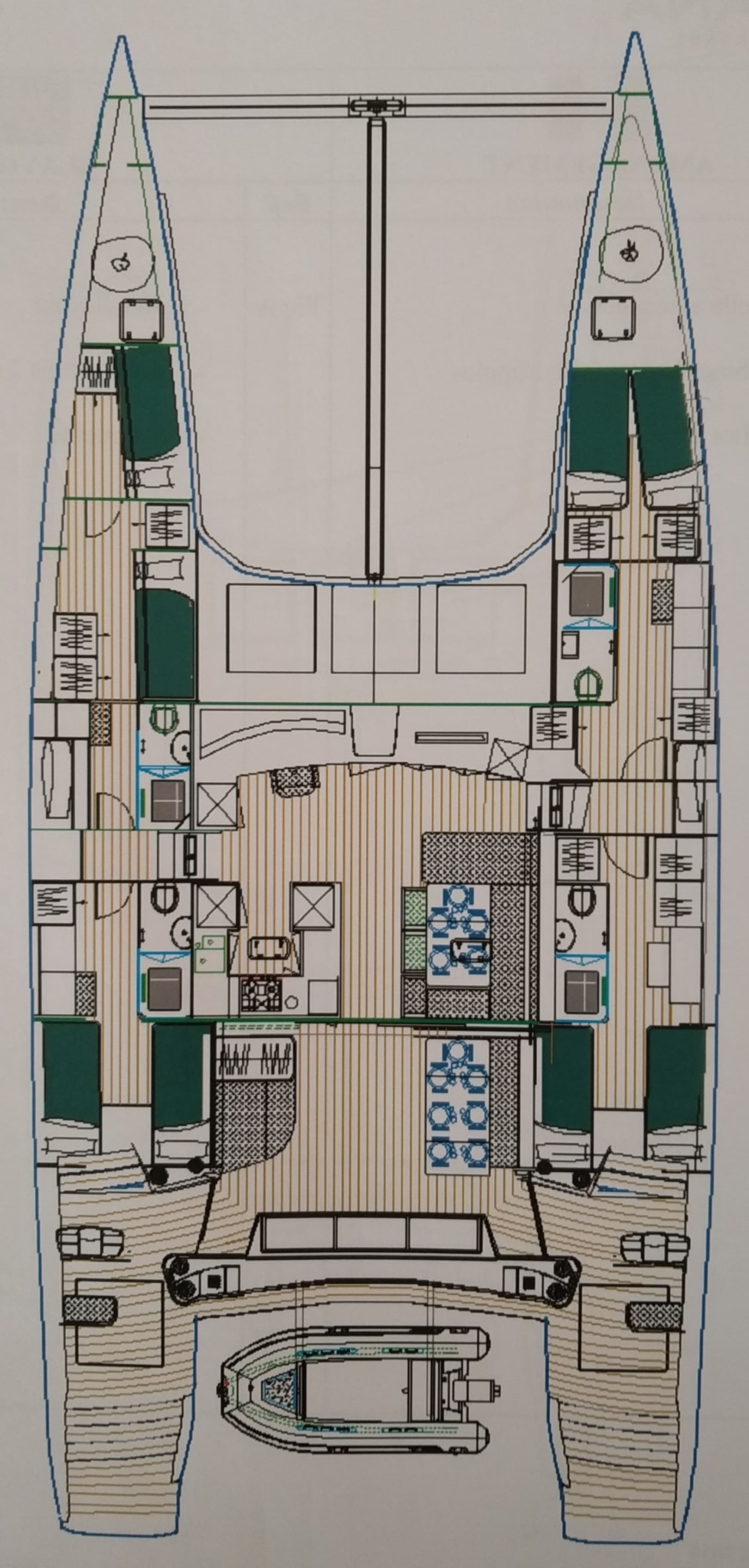S/Y Arcadia V Yacht #25