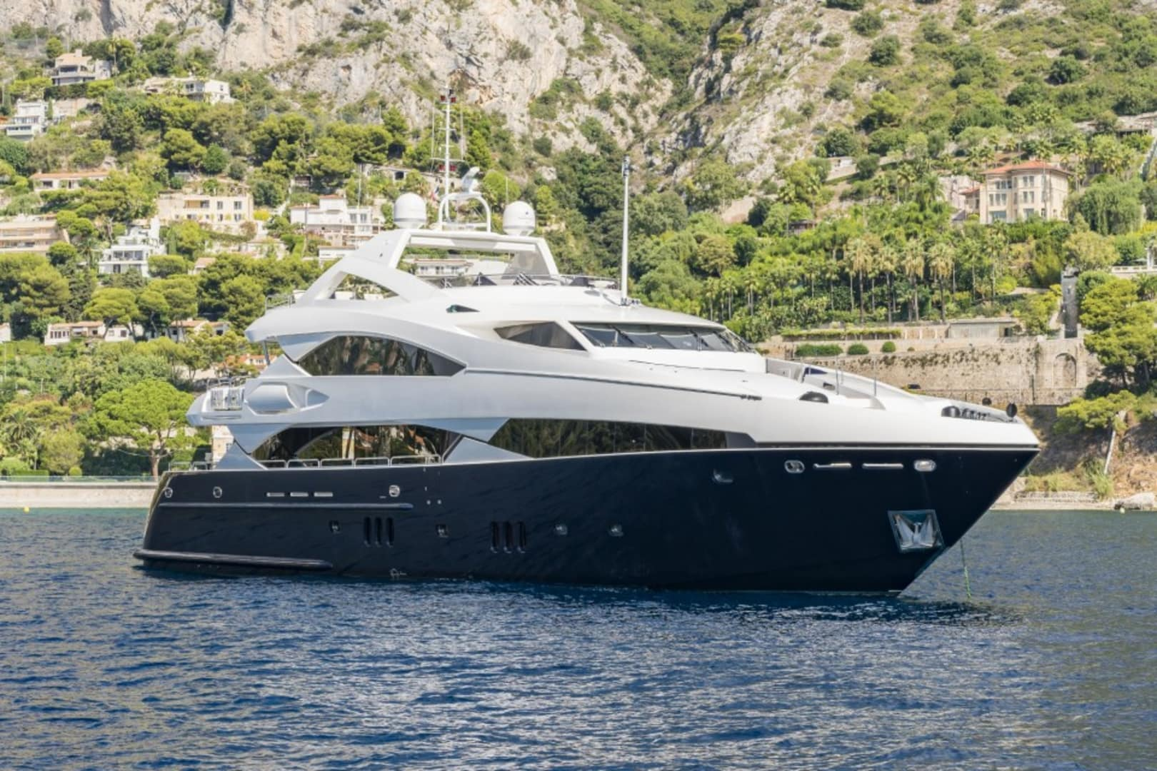 M/Y The Devocean Yacht #1
