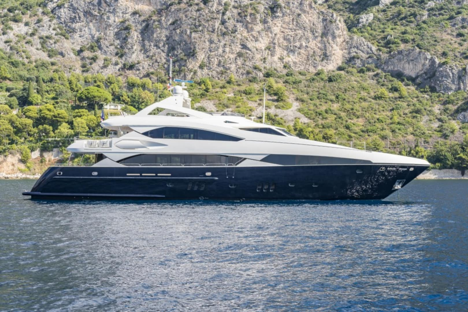 M/Y The Devocean Yacht #4