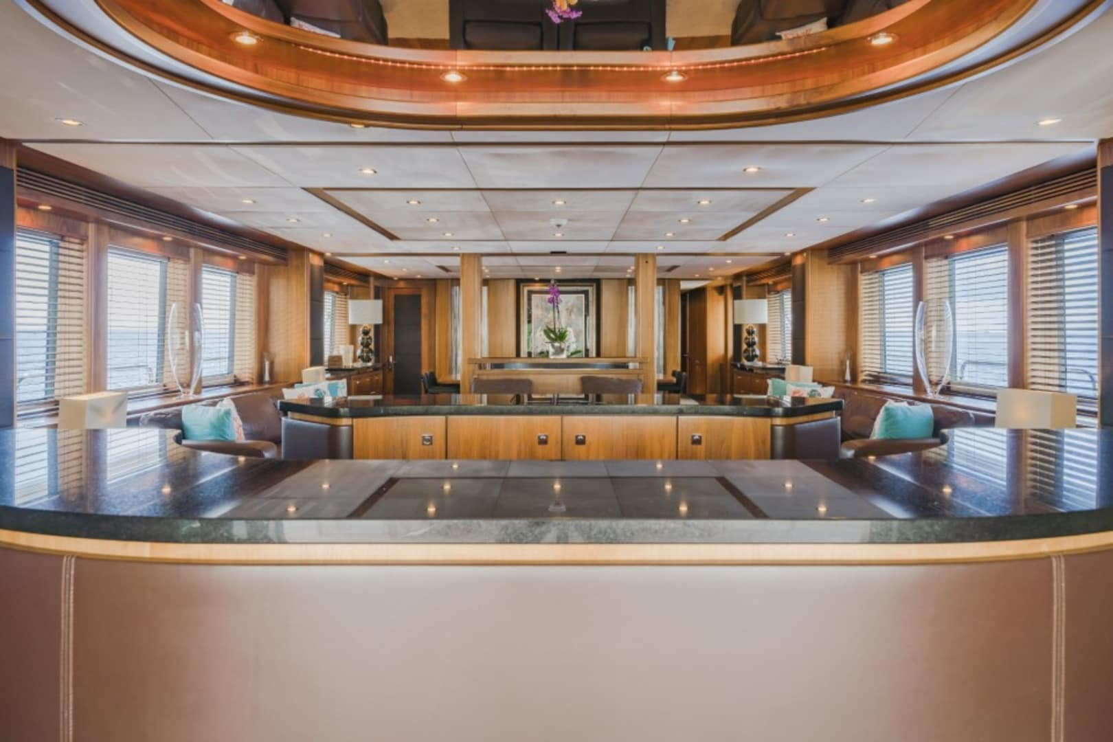 M/Y The Devocean Yacht #14