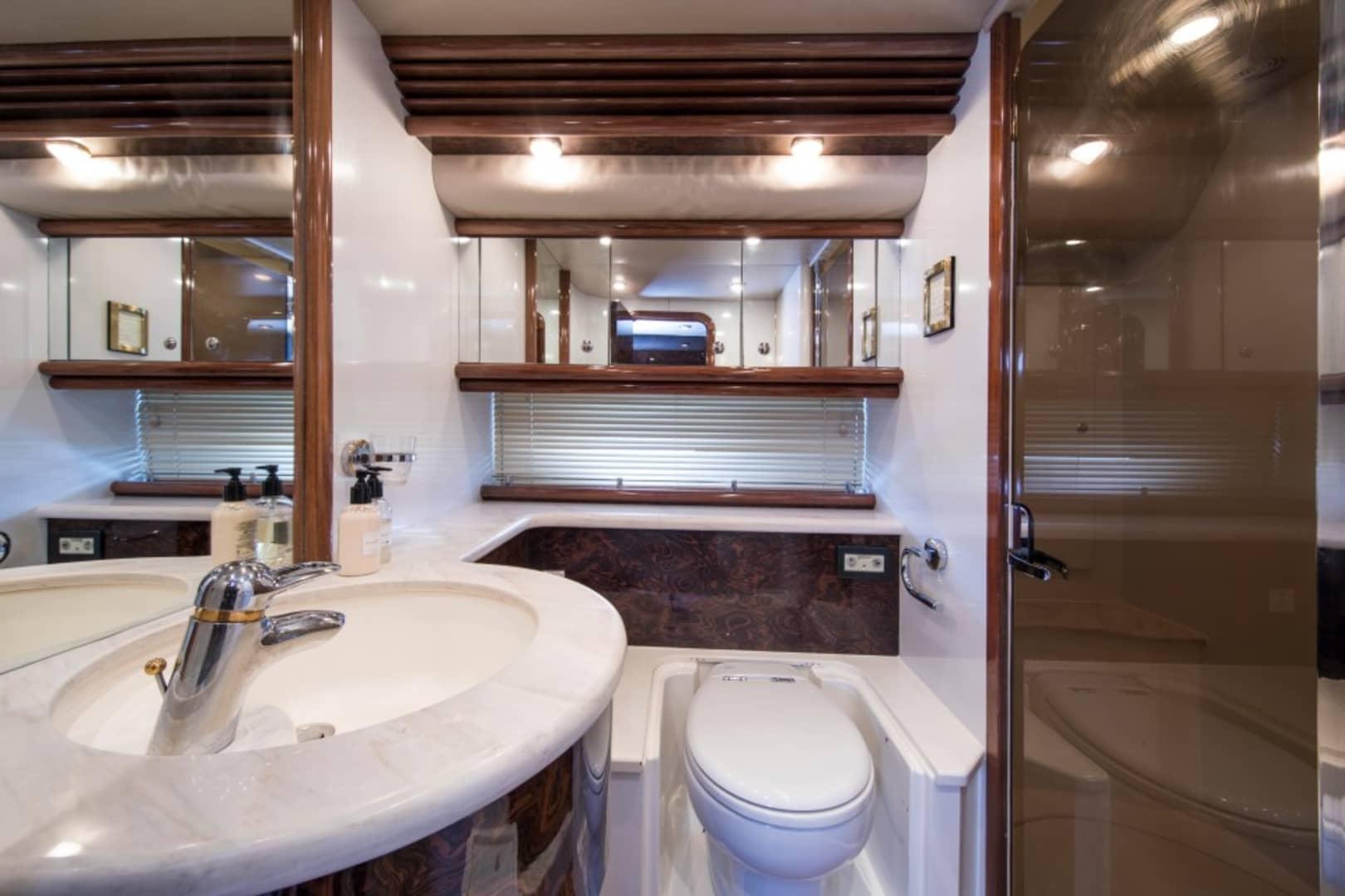 M/Y Oscar Yacht #40