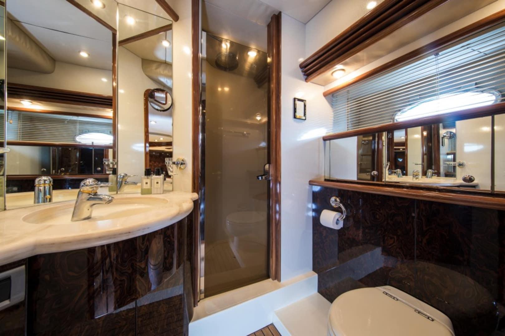 M/Y Oscar Yacht #39