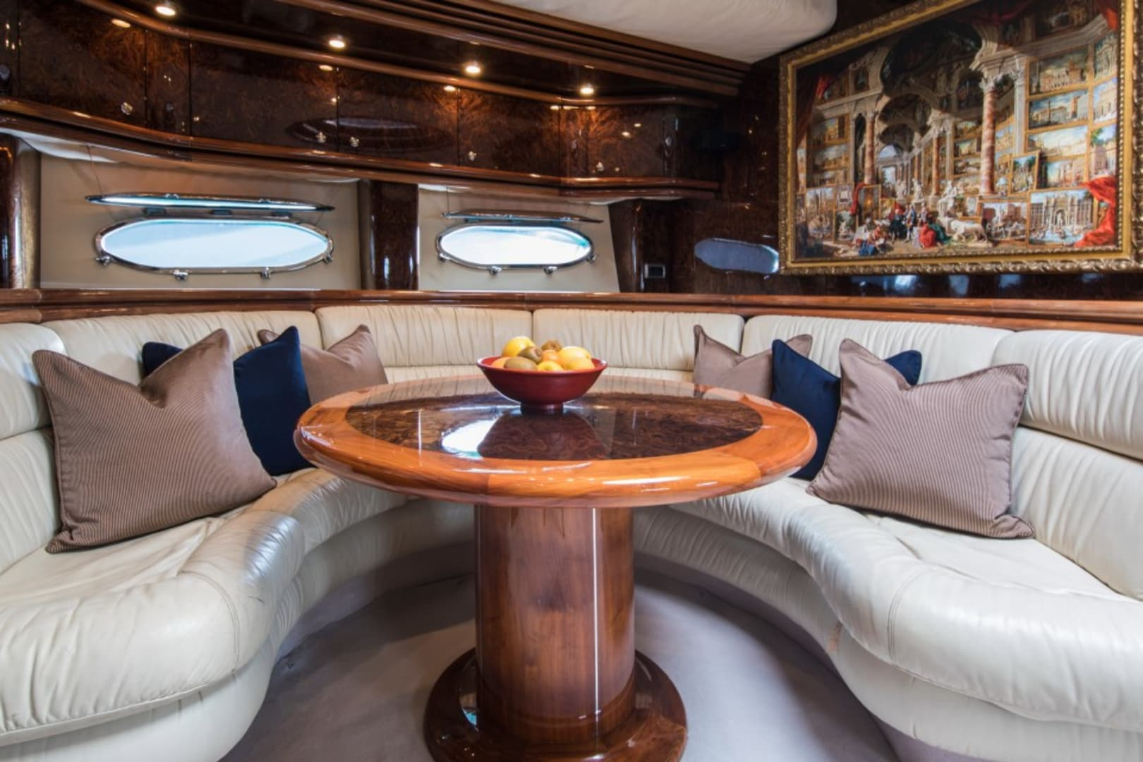 M/Y Oscar Yacht #32