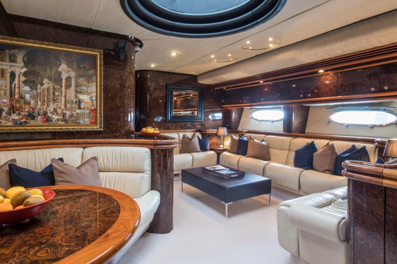M/Y Oscar Yacht #28