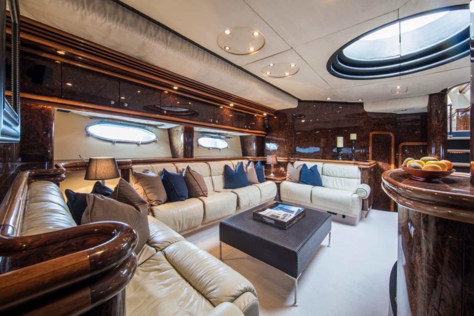 M/Y Oscar Yacht #27