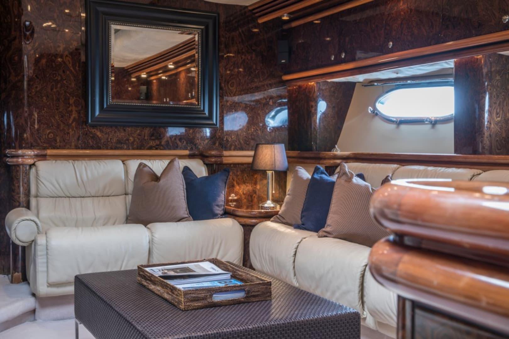 M/Y Oscar Yacht #29