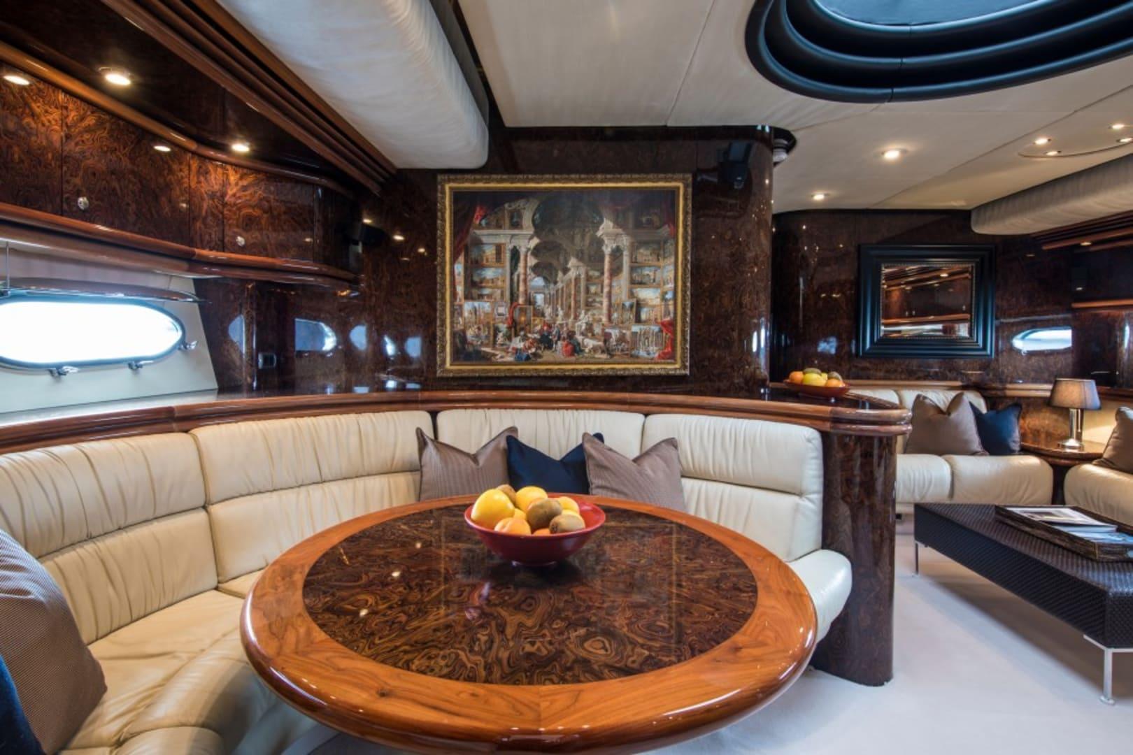 M/Y Oscar Yacht #31