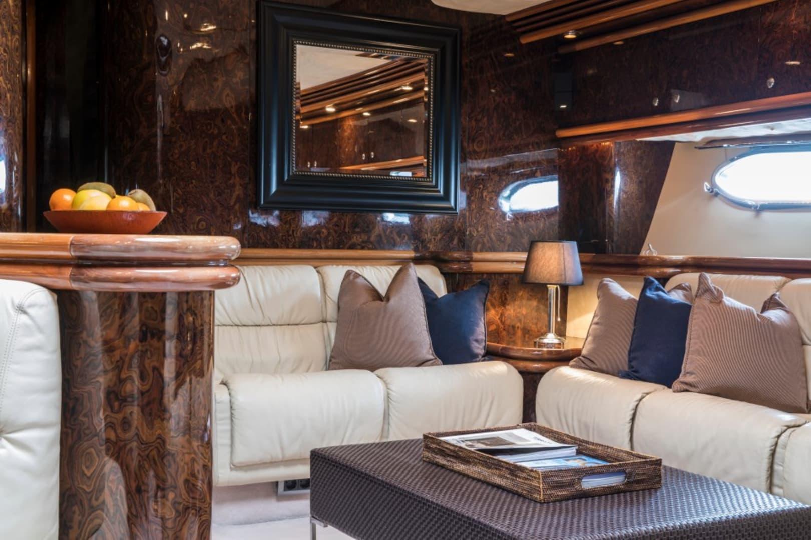 M/Y Oscar Yacht #30