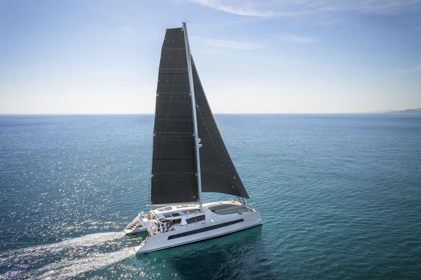 S/Y Arcadia V Yacht #2