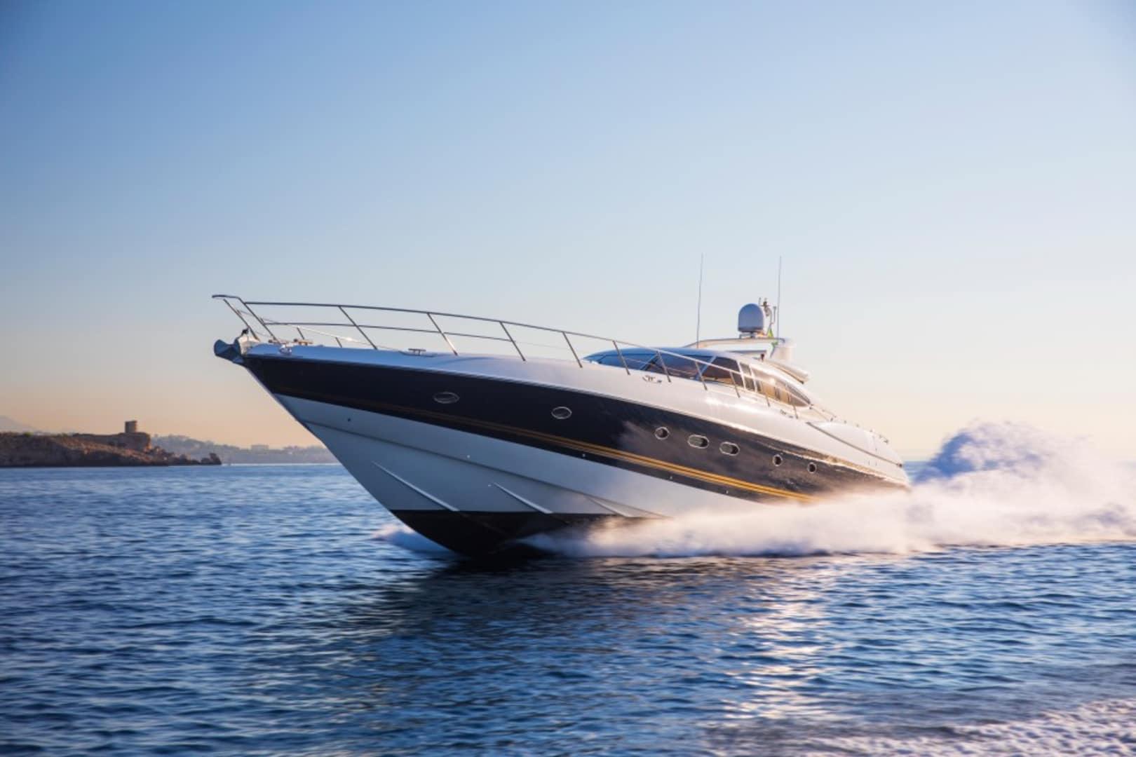 M/Y Oscar Yacht #5