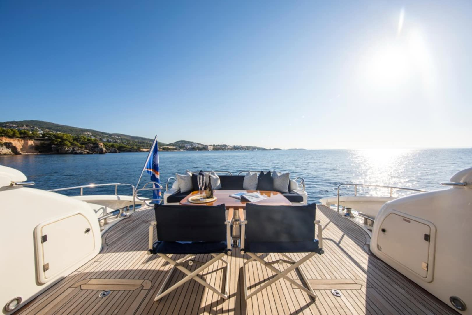 M/Y Oscar Yacht #16
