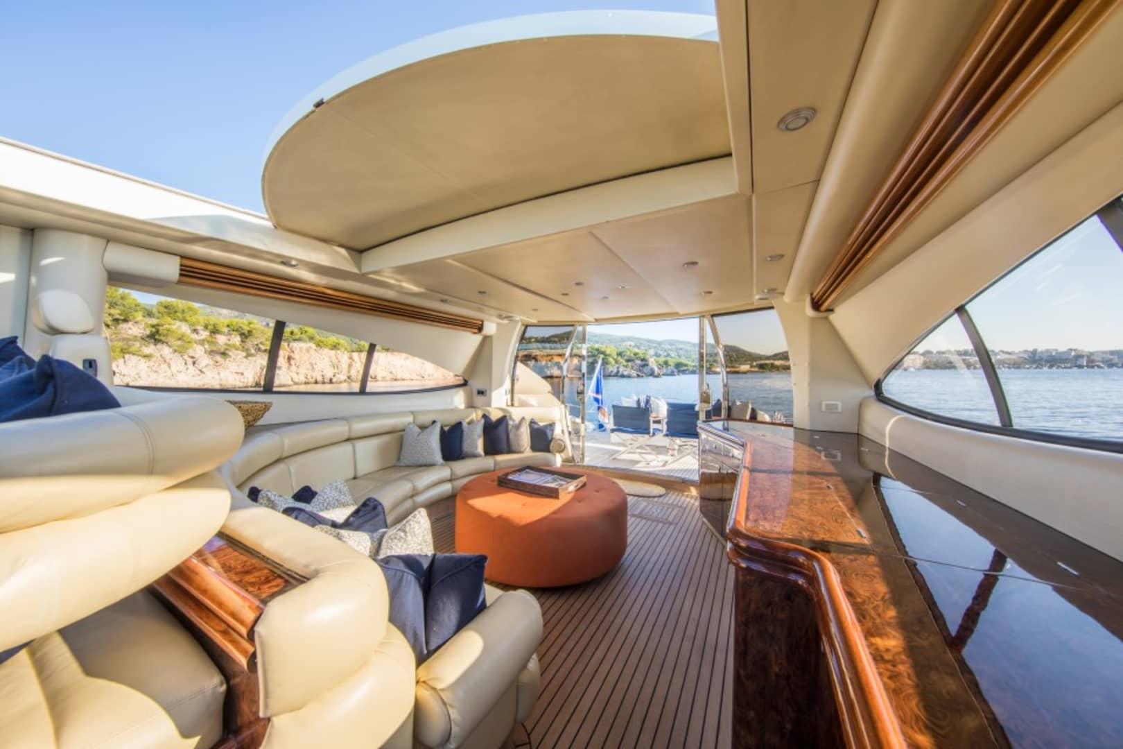 M/Y Oscar Yacht #26