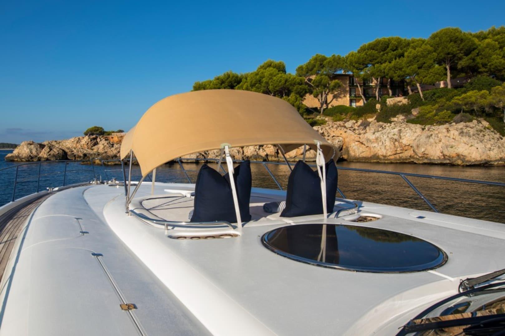 M/Y Oscar Yacht #19