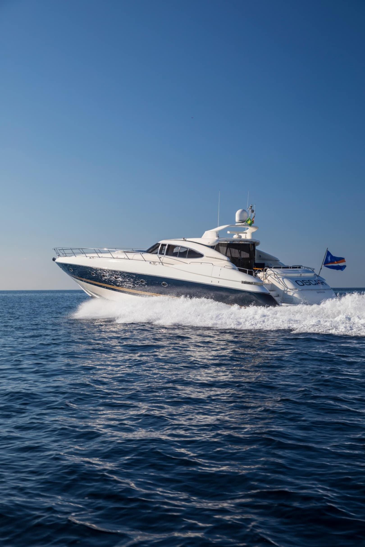 M/Y Oscar Yacht #7