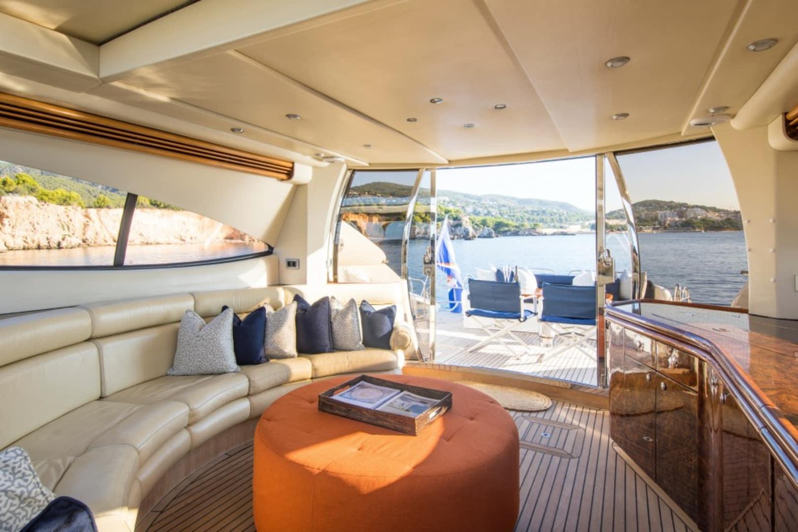 M/Y Oscar Yacht #34
