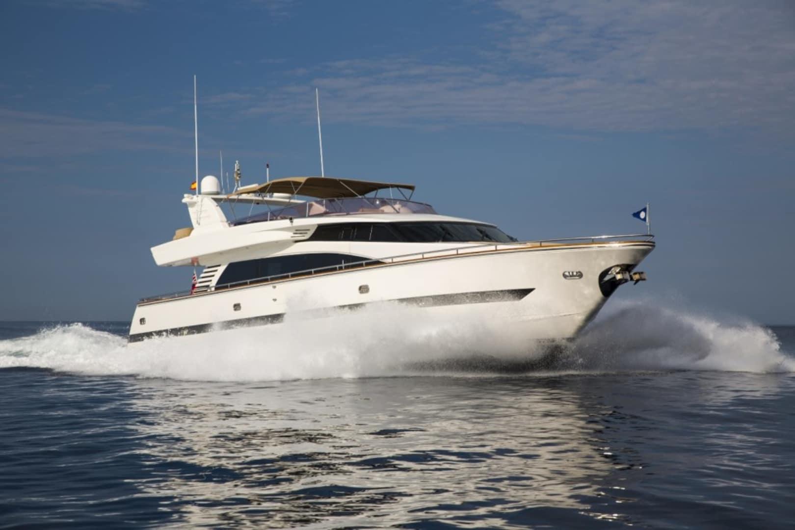 M/Y Vogue Yacht #5