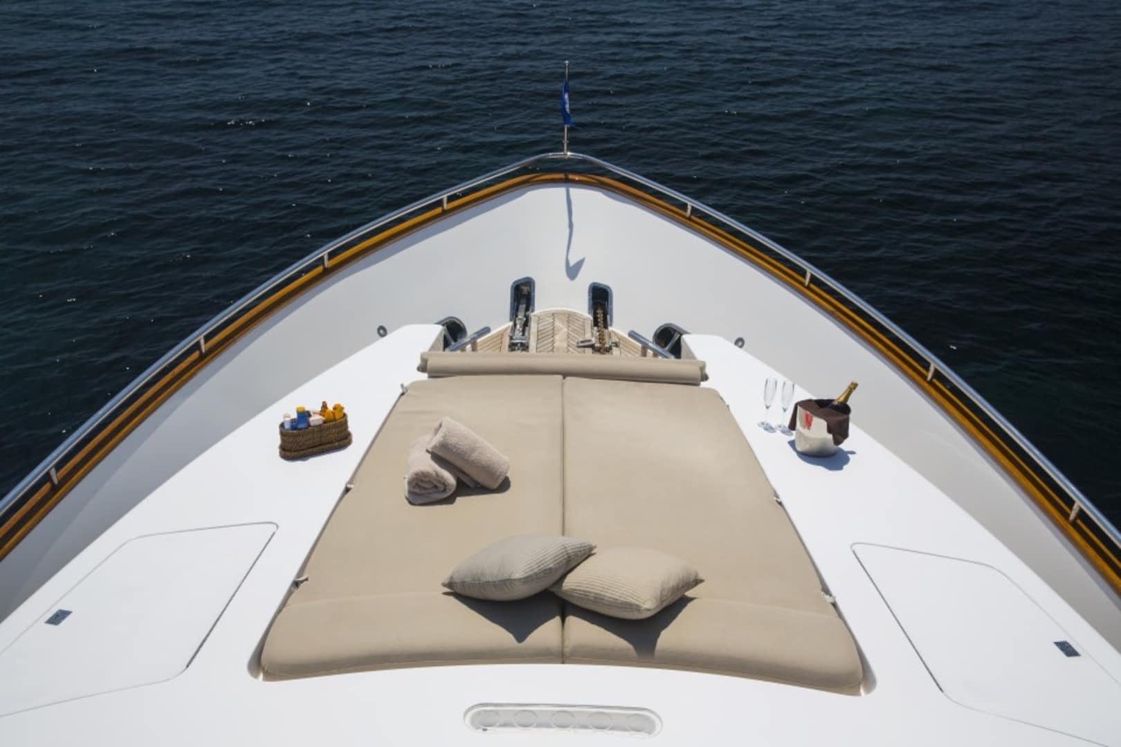 M/Y Vogue Yacht #15