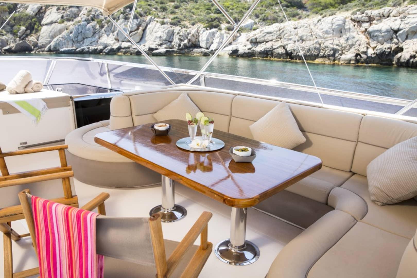M/Y Vogue Yacht #10