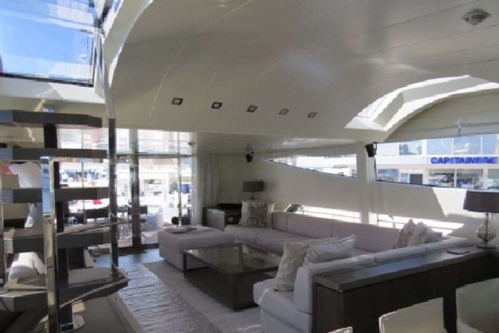M/Y Muse Yacht #16