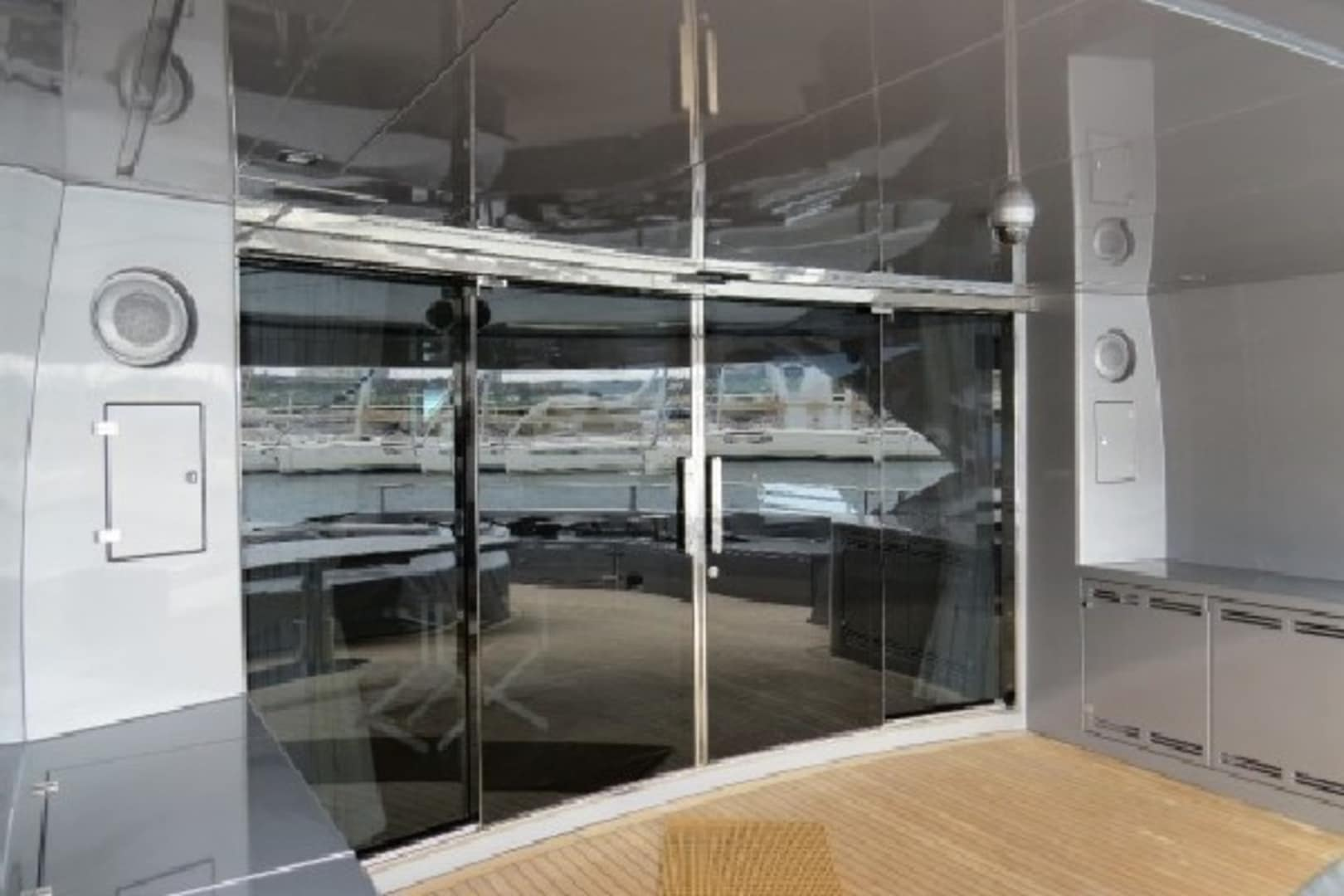 M/Y Muse Yacht #14