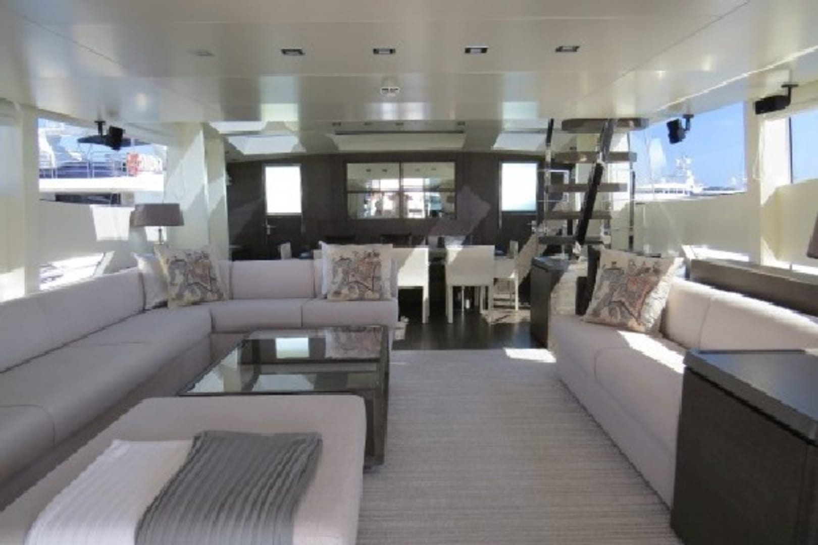 M/Y Muse Yacht #17