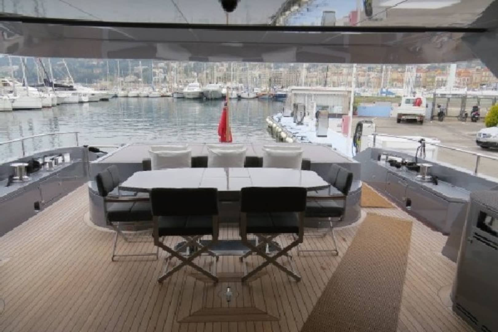 M/Y Muse Yacht #13