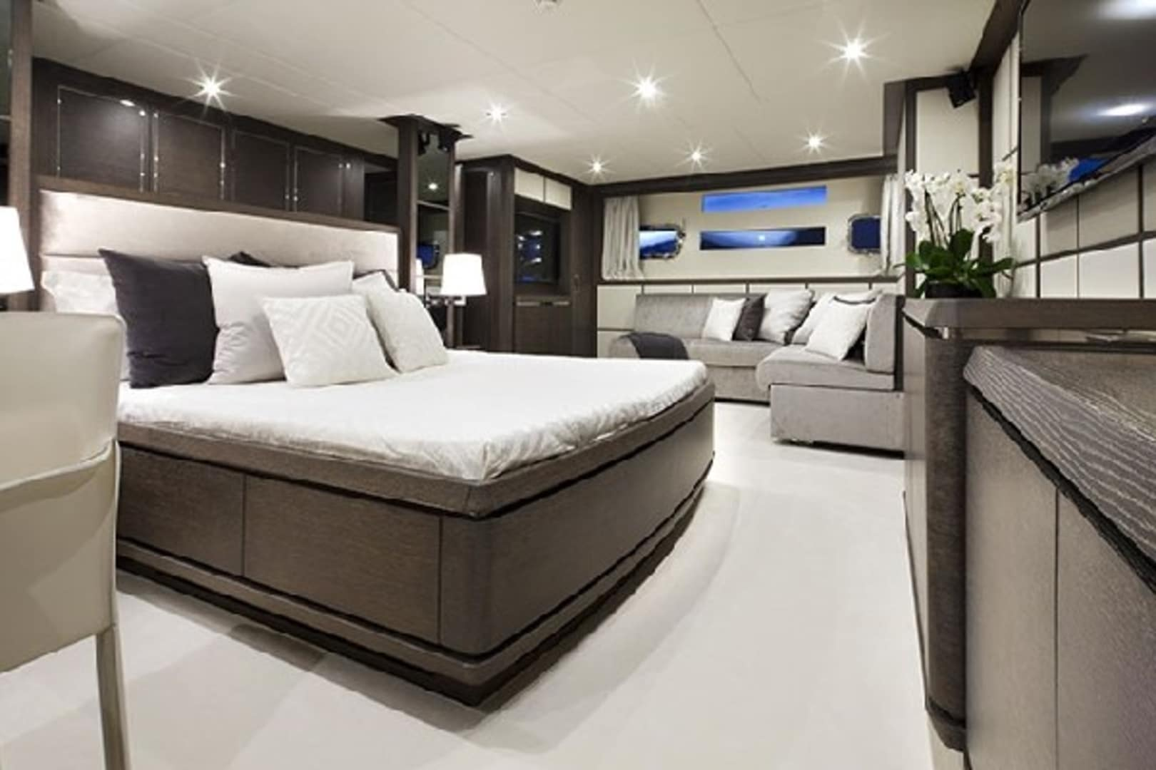 M/Y Muse Yacht #22