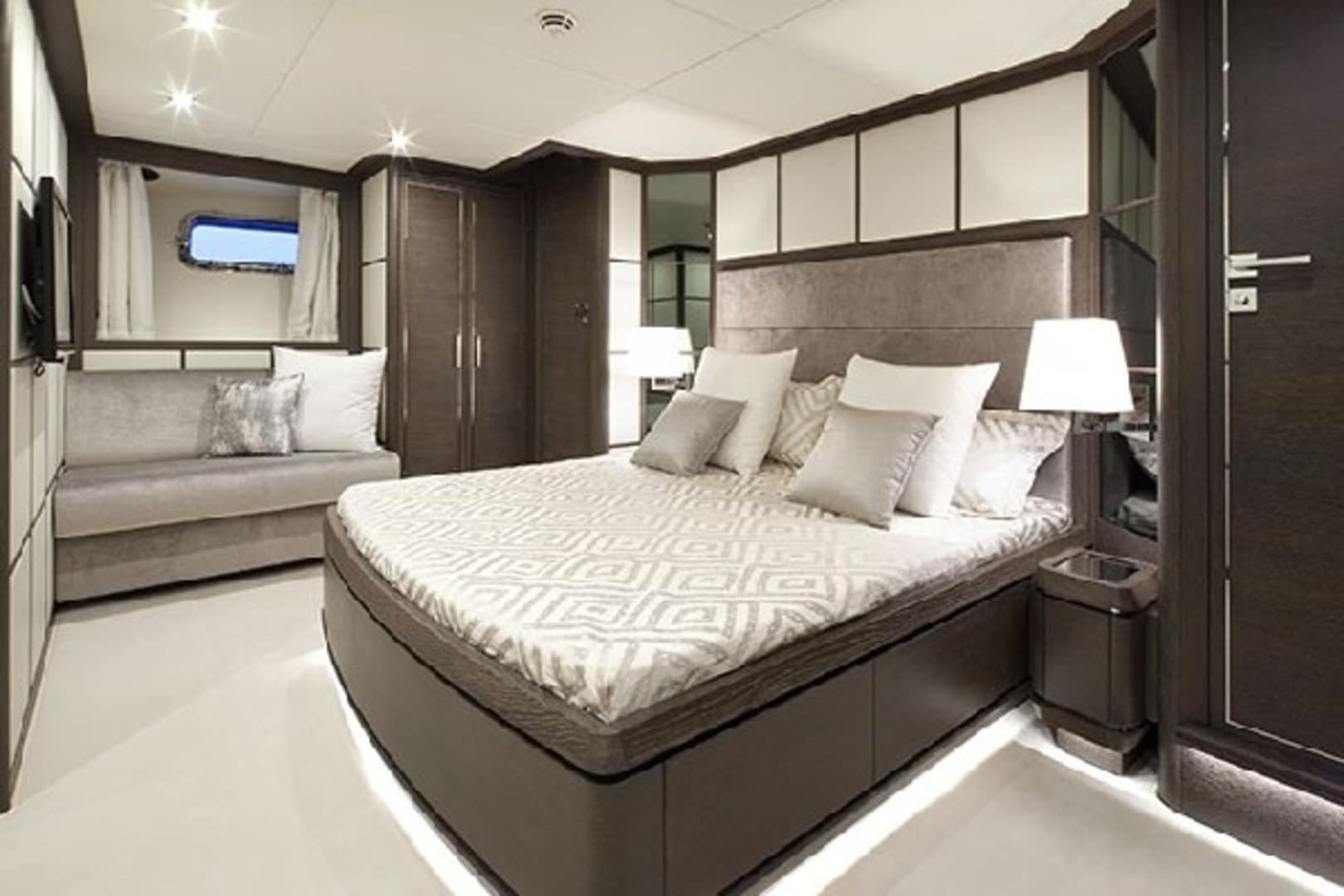 M/Y Muse Yacht #20